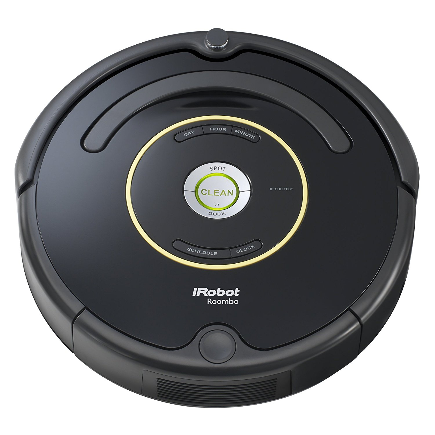 Robot Vacuum Cleaner Aspirador Carpet Sweeper Cyclone Dust Collector Roomba Mop