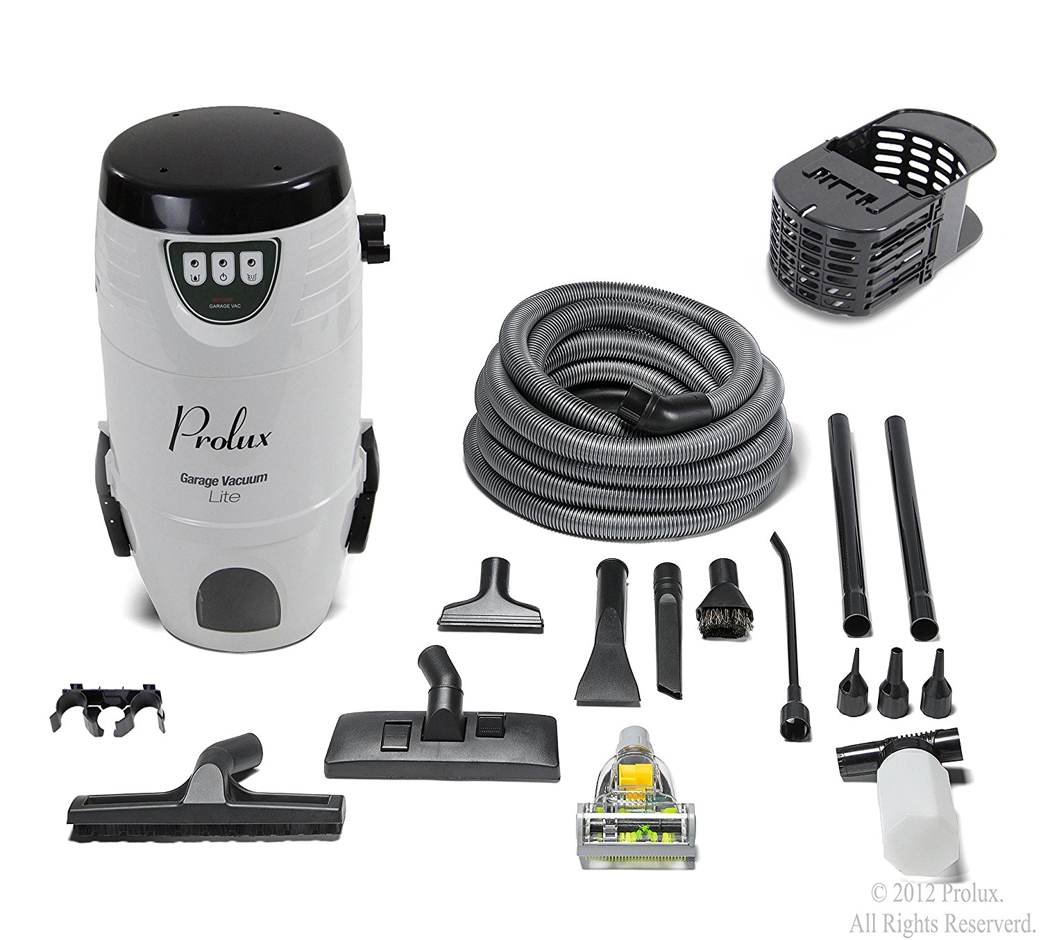 Prolux LITE Wet Dry Garage Shop Vacuum Vac