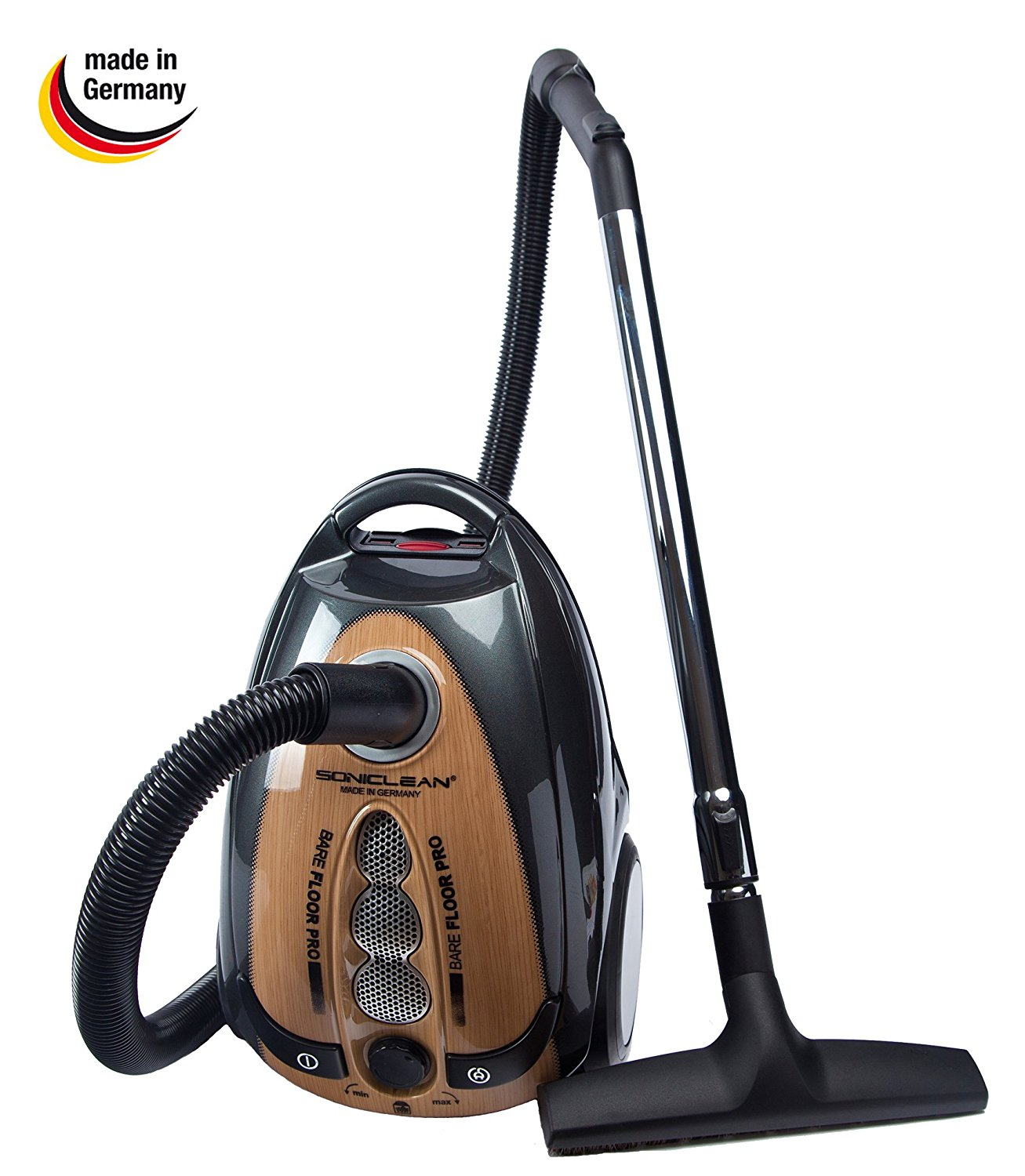 Best Canister Vacuum For Hardwood Floors Guide And Reviews