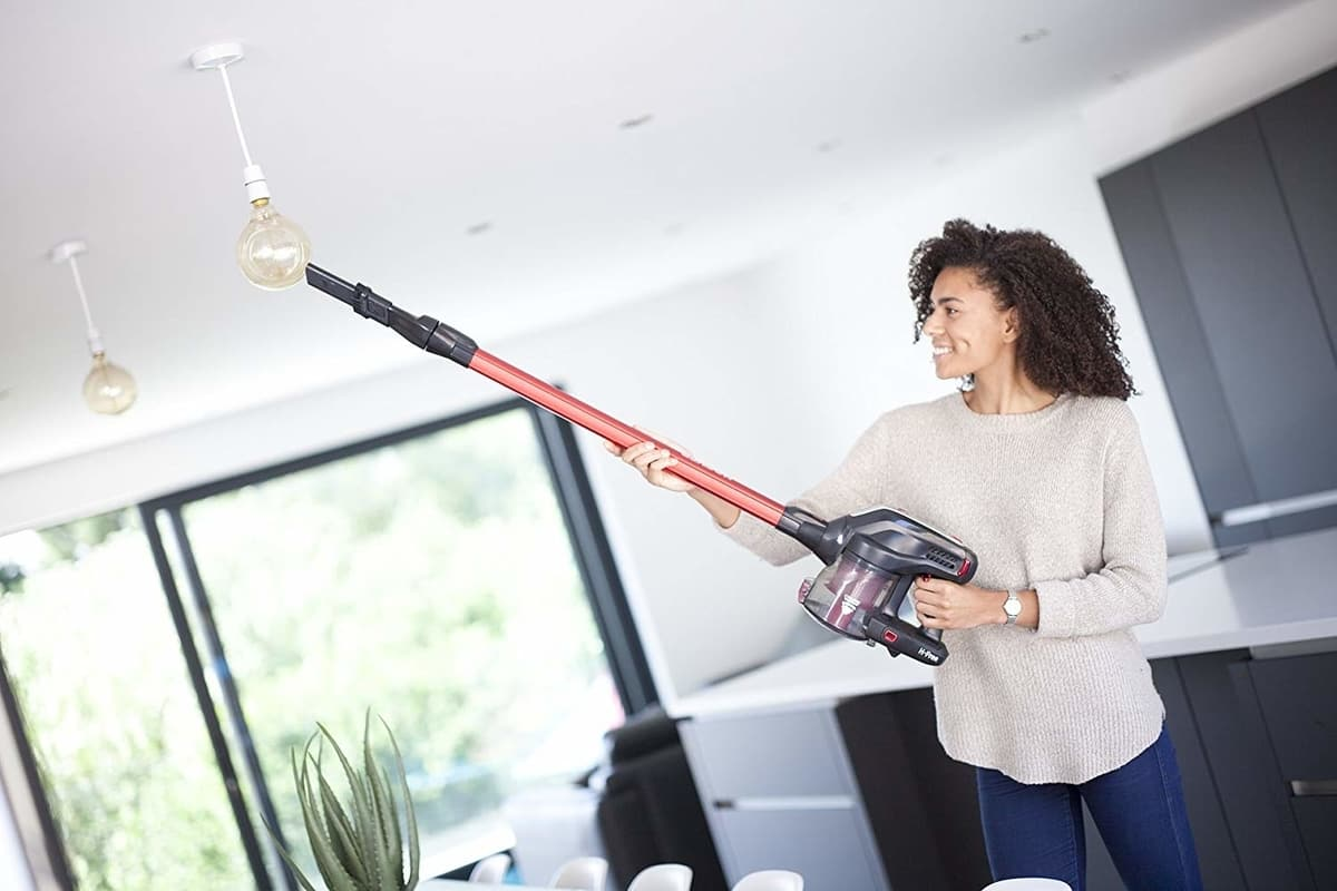 5 Best Stick Vacuum For Tile Floors Guide And Reviews