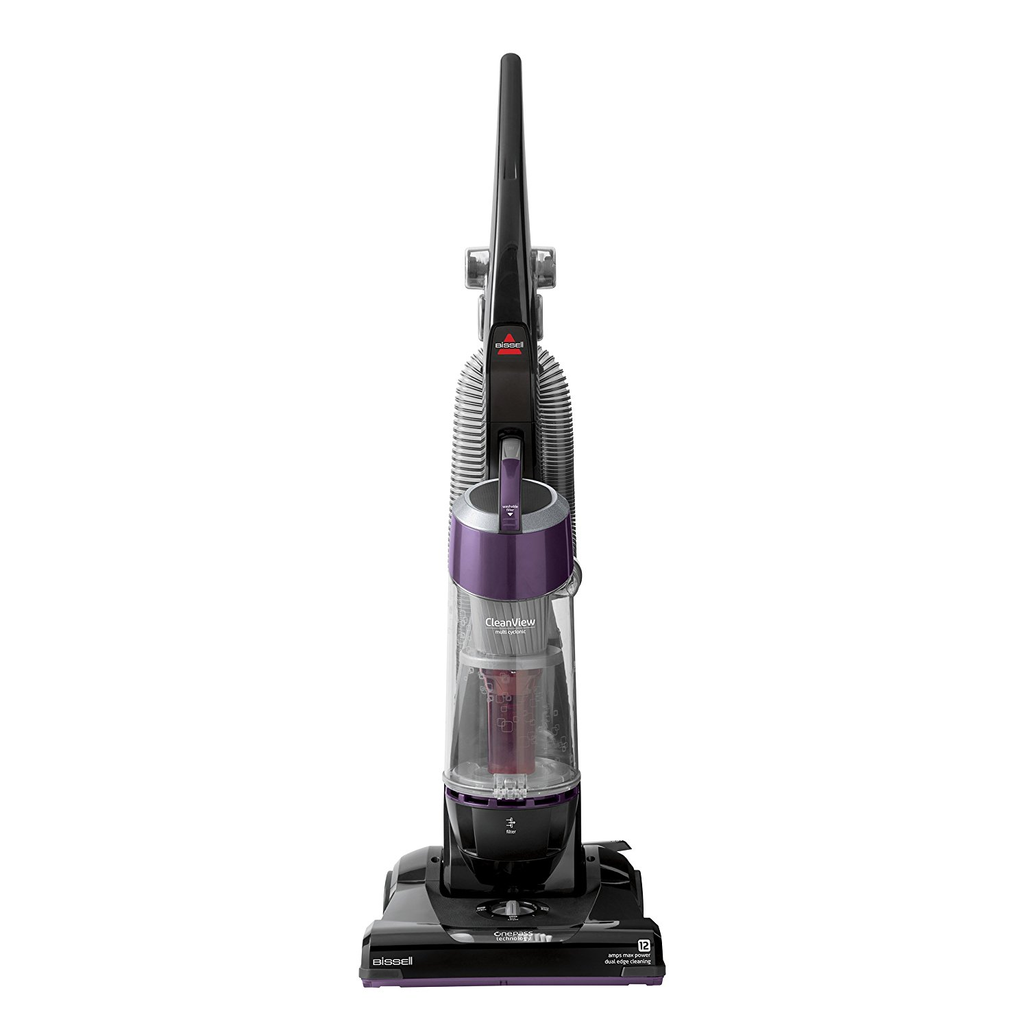 BISSELL 9595A Vacuum with OnePass