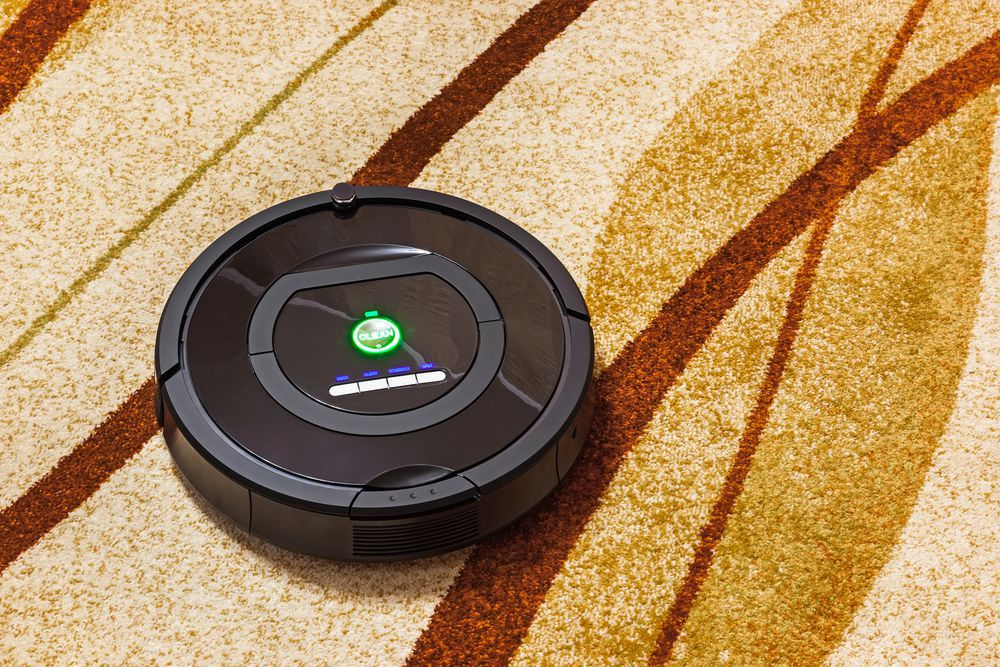 best robot vacuum for carpet