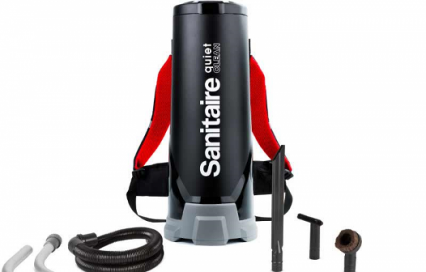 10 Best Sanitaire Vacuum Reviews 2019 Ultimate Guide