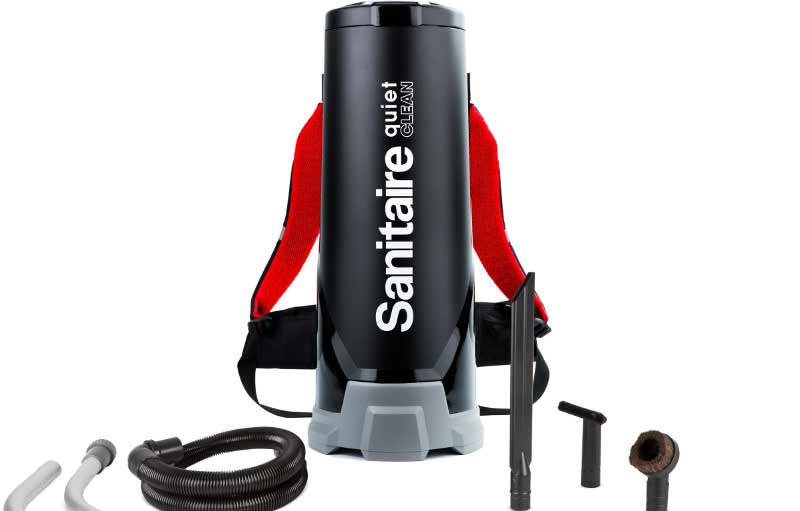 Best Sanitaire Vacuum Reviews
