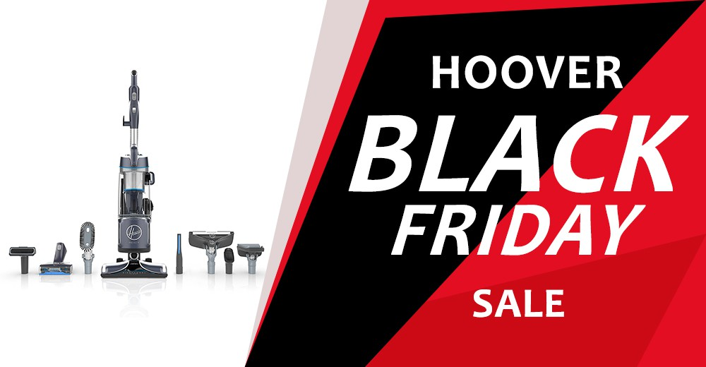 Hoover Black Friday