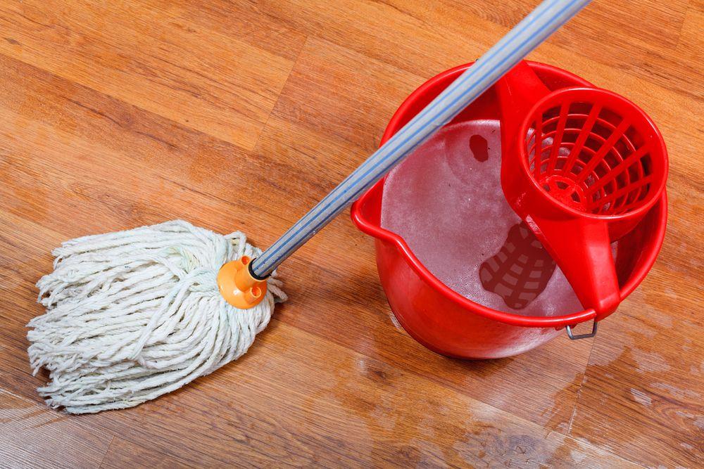How To Clean Engineered Hardwood Floors