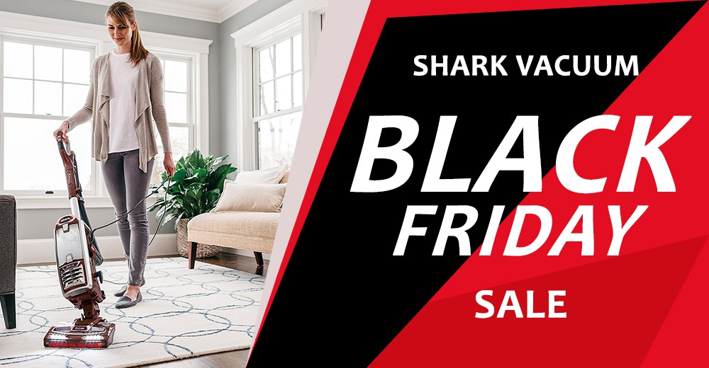 Shark Vacuum Black Friday