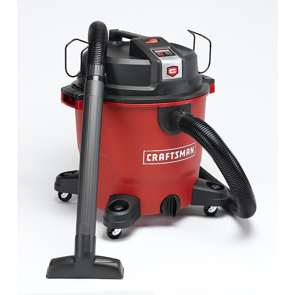Craftsman XSP 16 Gallon 6.5 Peak HP Wet/Dry Blower