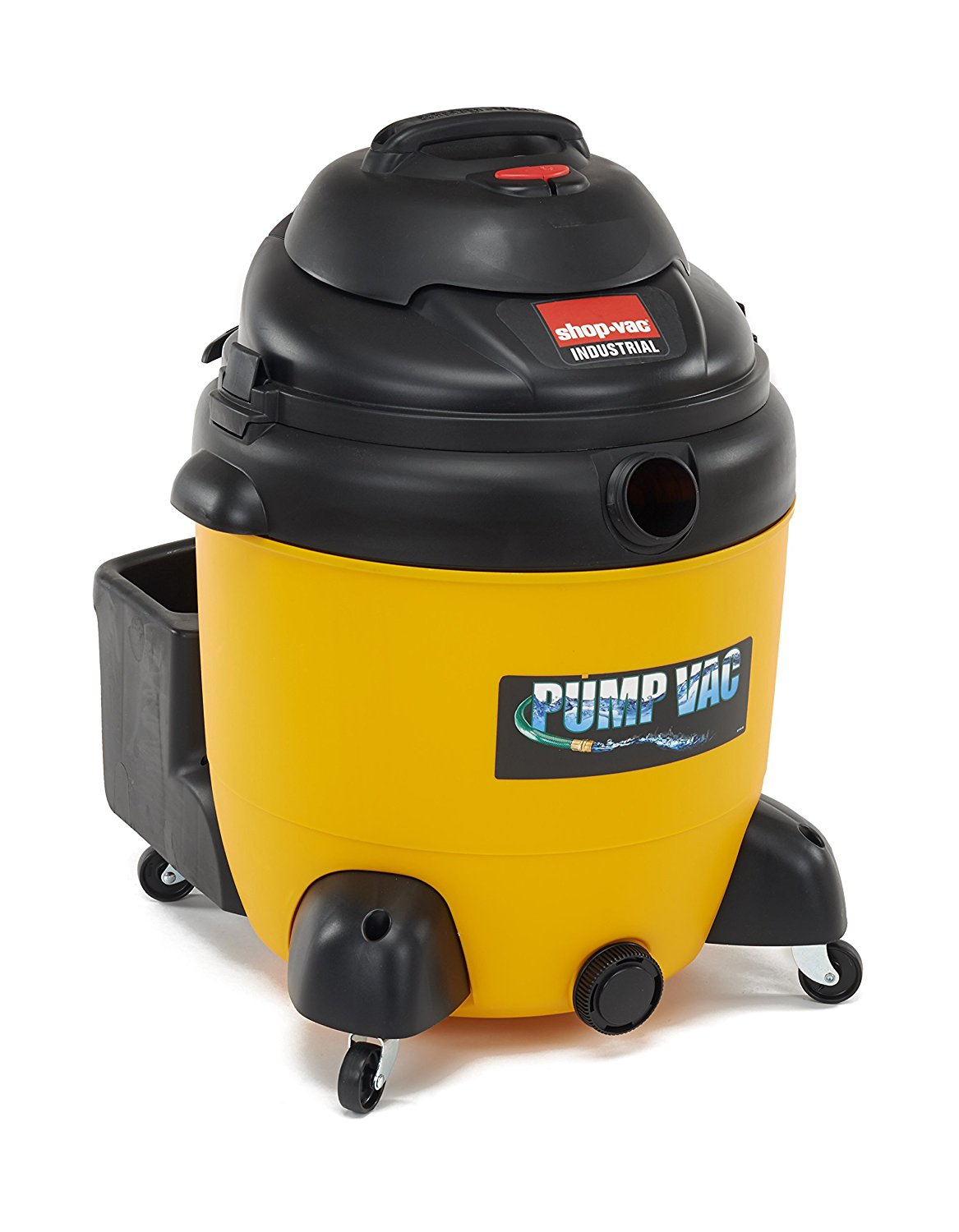 Shop-Vac 9604710 6.5 Peak HP Wet Dry Vacuum