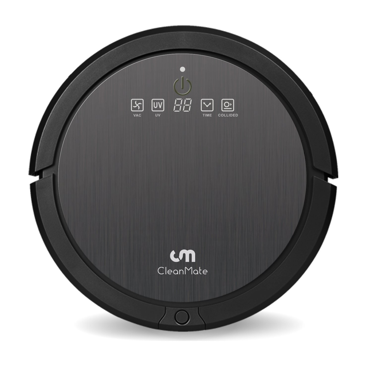 CleanMate CM3 Robot Vacuum Cleaner