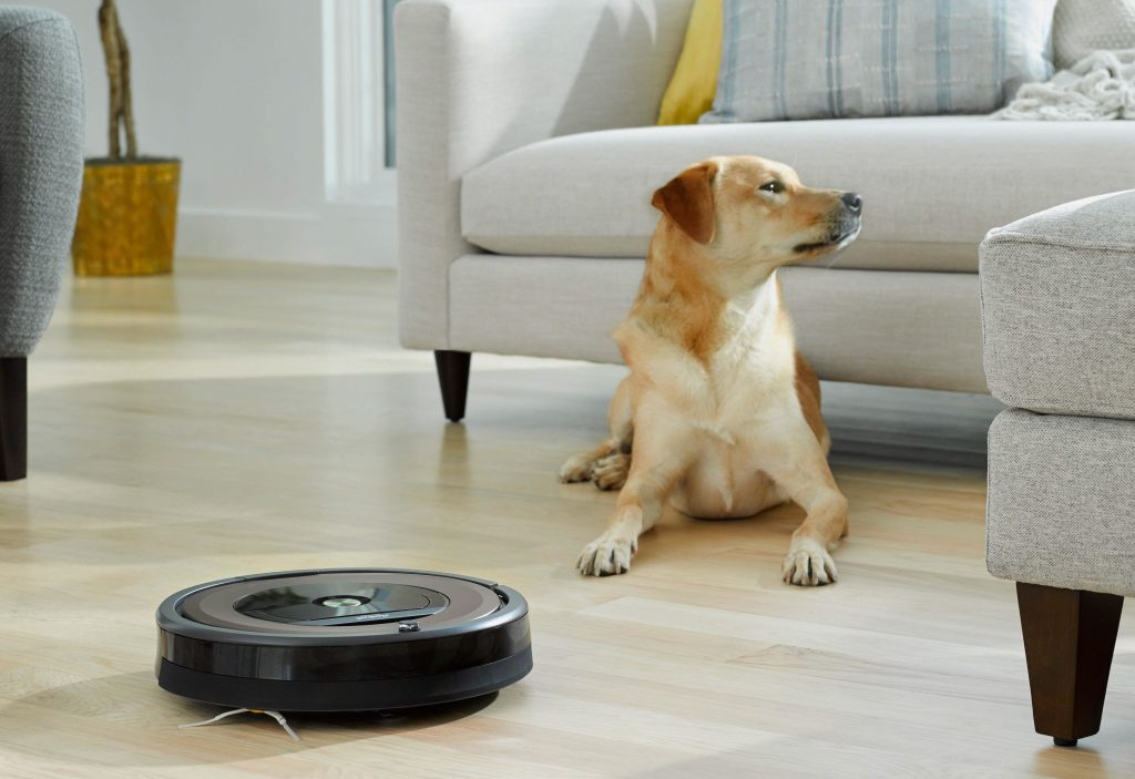What S The Best Roomba For Pet Hair In 2018 Top Models