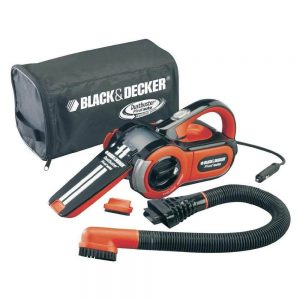 BLACK+DECKER Pav1205 -Best Handheld Dust Buster Pivot Auto Car Vacuum Cleaner