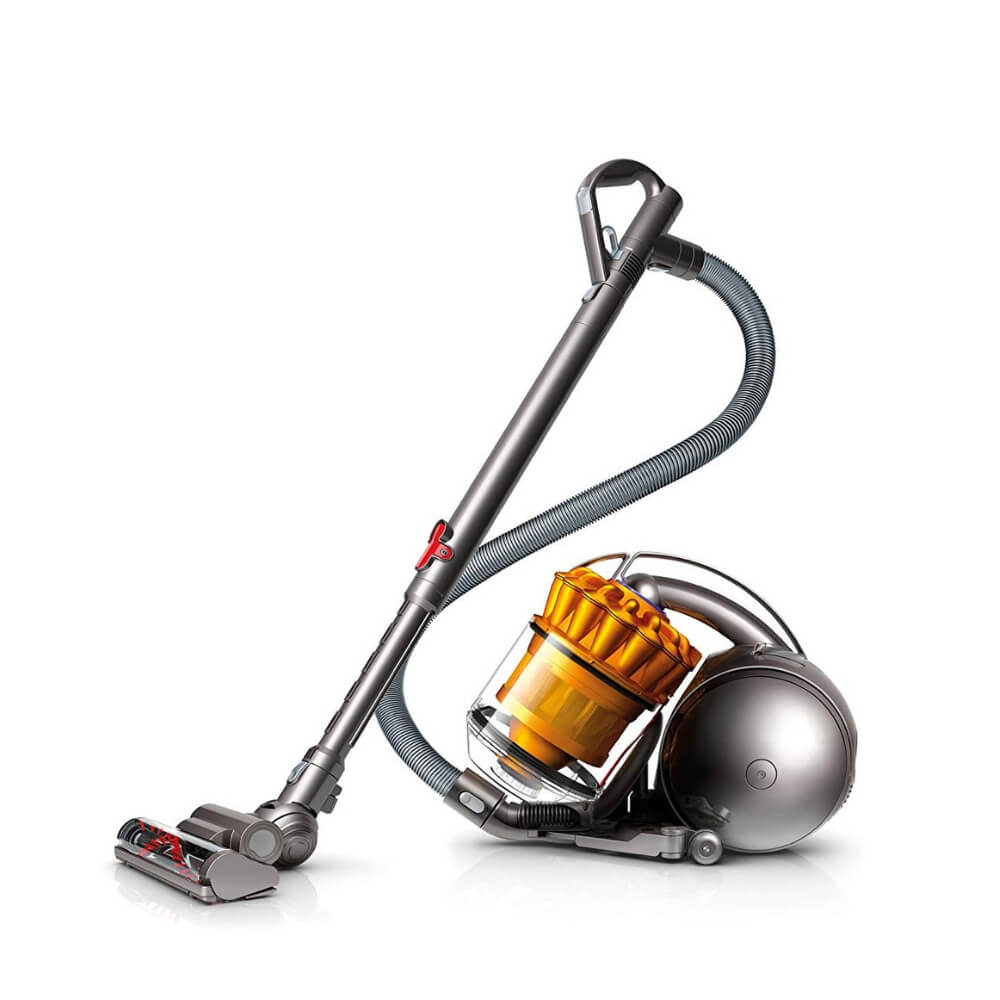 Dyson DC39 Multifloor Canister Vacuum Cleaner