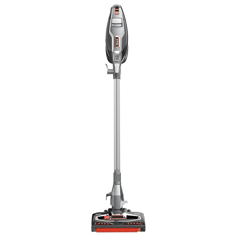 Hoover WindTunnel 2 Bagless Corded Upright Vacuum