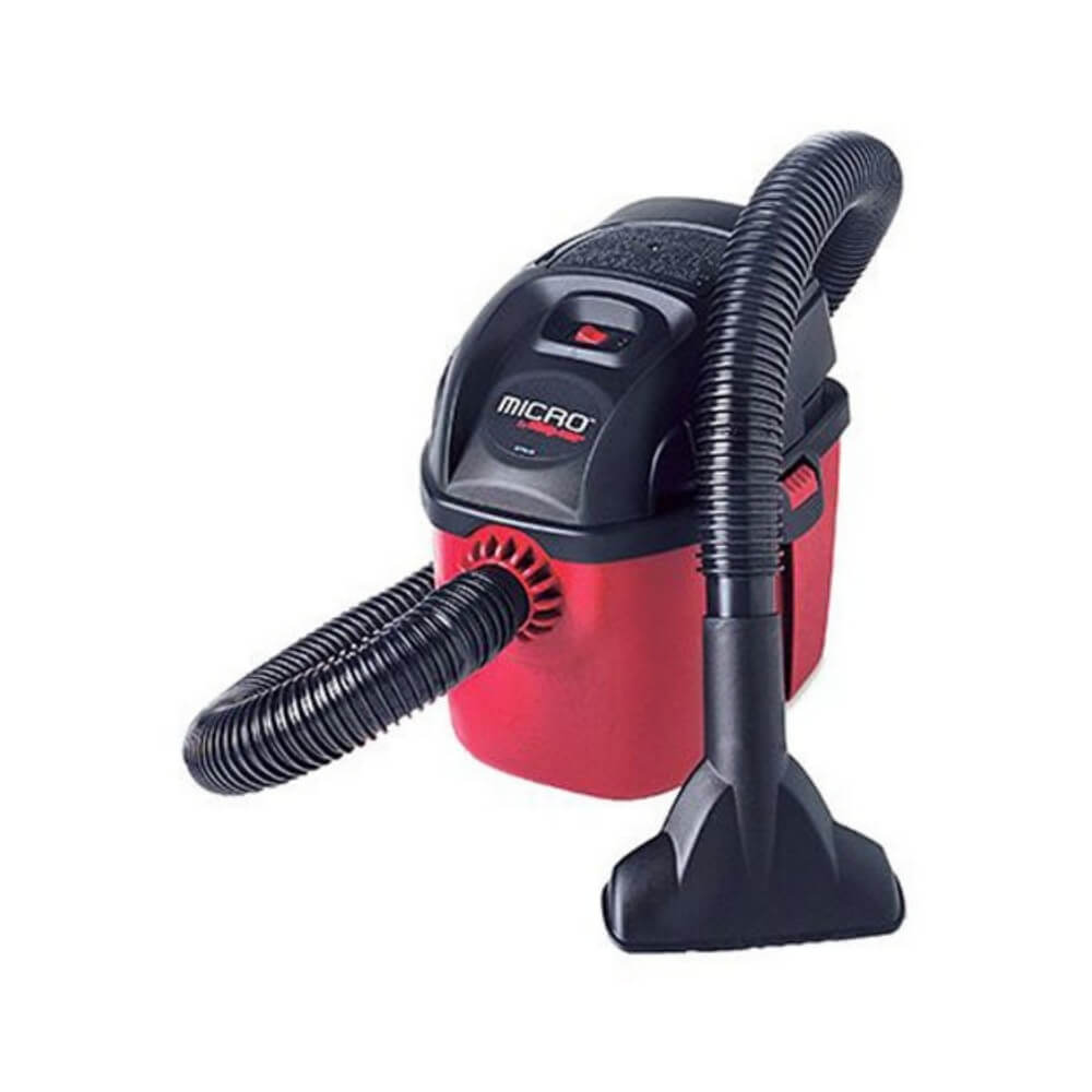 Shop Vac 2021000 Micro Wet Dry Portable Compact Vacuum