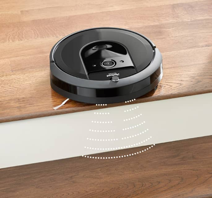 multi room roomba