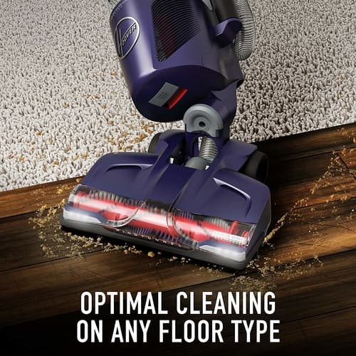 multi-surfaces cleaning head