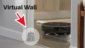 roomba-virtual-wall
