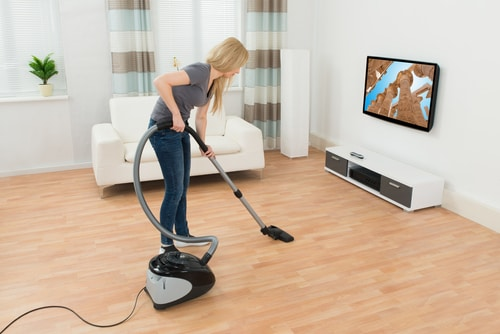 traditional-vacuuming method