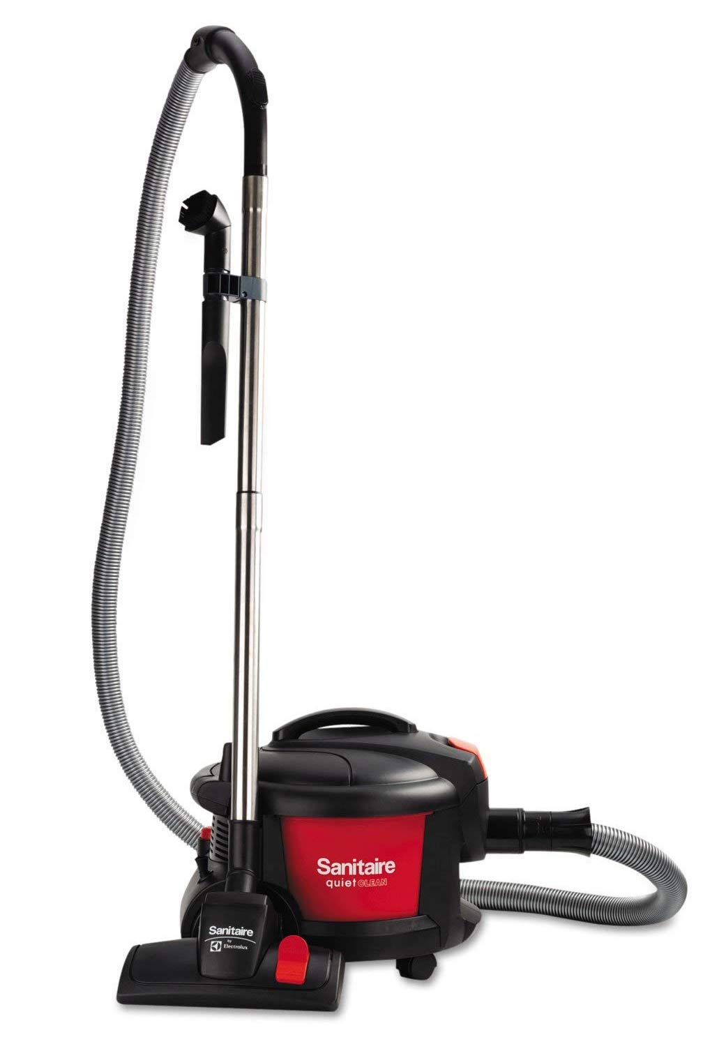 Sanitaire SC3700A Quiet Clean Canister