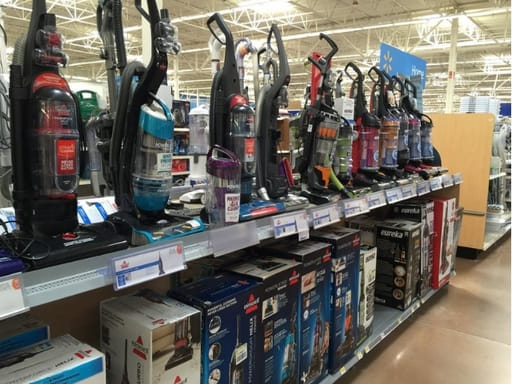 Why Do Vacuum Cleaners Differ So Much In Price