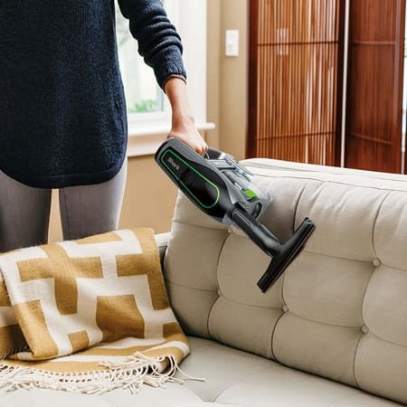 cleaning shark ion flex sofa